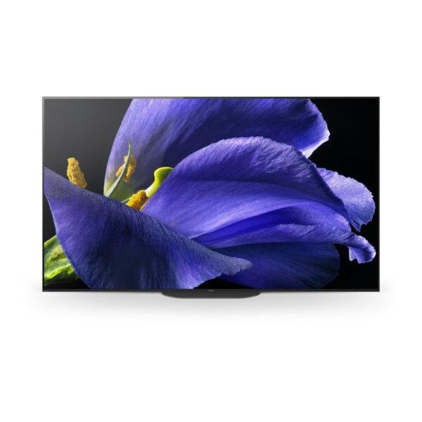Телевизор Sony KD77AG9BAEP , 195 см, 3840x2160 UHD-4K , 77 inch, Android , OLED , Smart TV