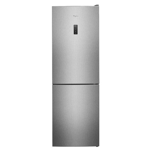 Хладилник с фризер Whirlpool WTNF 81O X *** , 338 l, A+ , No Frost
