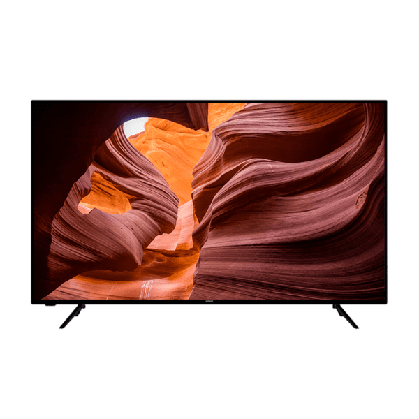 Телевизор Hitachi 55HK5600 4K UHD SMART , 139 см, 3840x2160 UHD-4K , 55 inch, LED  , Smart TV