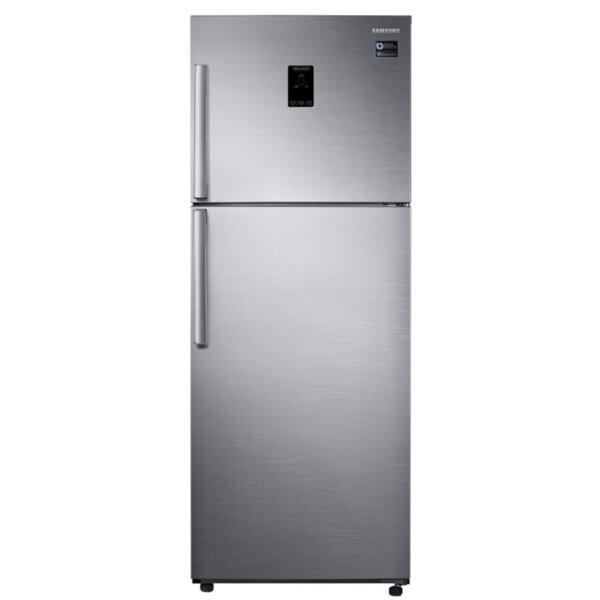 Хладилник с горна камера Samsung RT38K5435S9/EO , 384 l, A++ , No Frost , Инокс