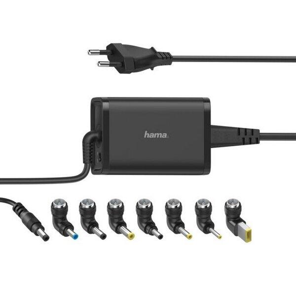 Зарядно устройство Hama 200002 65W за лаптоп