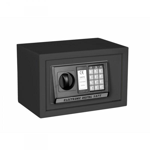 Електронен сейф Crown ES-20