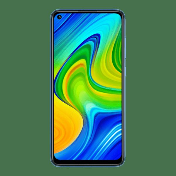 Смартфон Xiaomi REDMI NOTE 9 128/4 DS GREY MZB9466EU , 128 GB, 4 GB