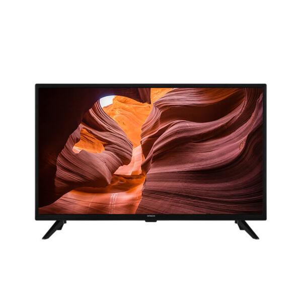 Телевизор Hitachi 32HAE4250 ANDROID SMART , 1920x1080 FULL HD , 32 inch, 81 см, Android , LED  , Smart TV