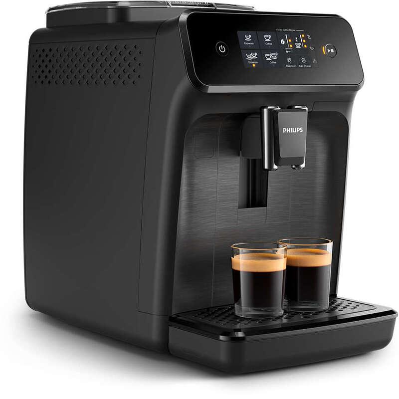 Кафеавтомат Philips EP1200/00
