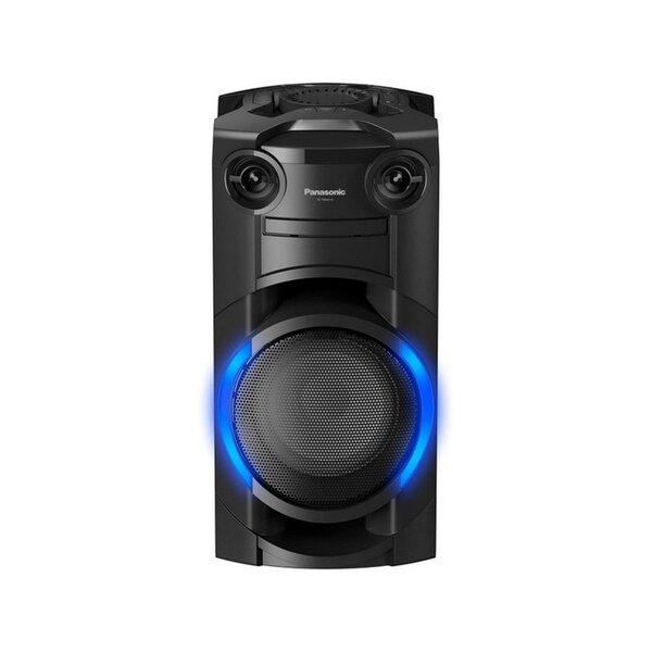 Аудио система Panasonic SC-TMAX10E-K