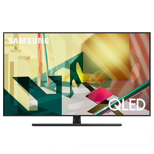 Телевизор Samsung QE65Q70TATXXH , 165 см, 3840x2160 UHD-4K , 65 inch, LED  , Smart TV , Tizen
