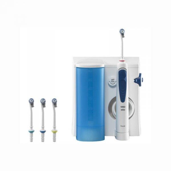 Електрическа четка за зъби Oral B MD 20 ЗЪБЕН ДУШ