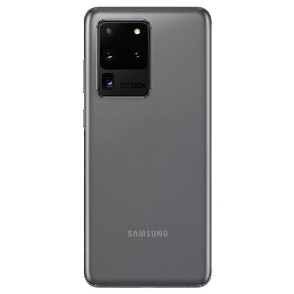 Смартфон Samsung GALAXY S20 ULTRA DS GRAY SM-G988BZAD , 12 GB, 128 GB