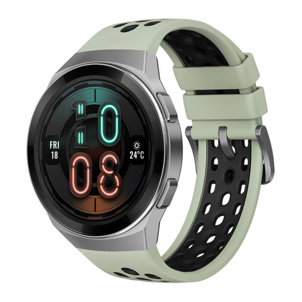 Смарт часовник Huawei WATCH GT 2E HECTOR-B19I MINT GREEN , 1.39 , 16 MB , 4GB