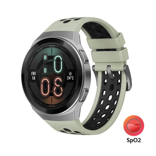 Смарт часовник Huawei WATCH GT 2E HECTOR-B19C MINT GREEN , 1.39 , 16 MB , 4GB