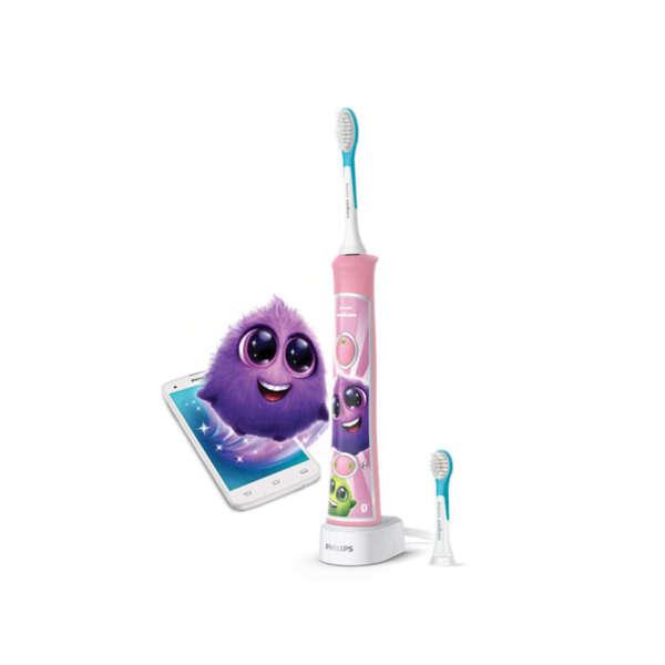 Електрическа четка за зъби Philips HX6352/42