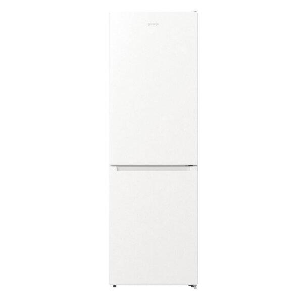 Хладилник с фризер Gorenje RK6191EW4 , 314 l, F , Бял , Статична