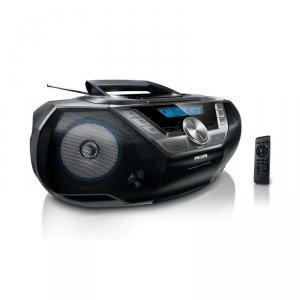 Радиокасетофон Philips AZ780/12