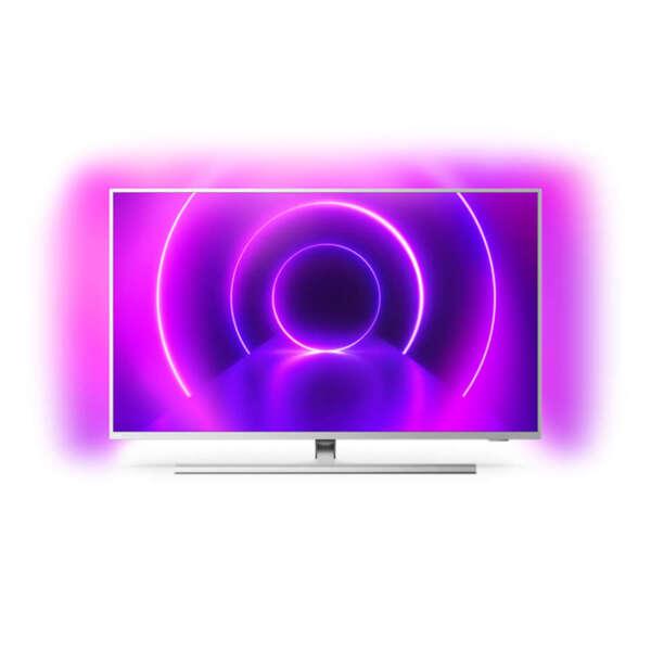 Телевизор Philips 50PUS8505/12 , 127 см, 3840x2160 UHD-4K , 50 inch, Android , LED  , Smart TV