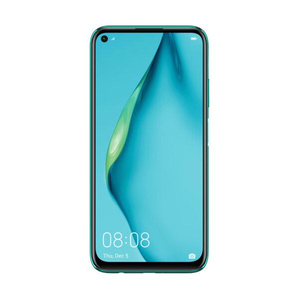 Мобилен телефон Huawei P40 LITE DS CRUSH GREEN