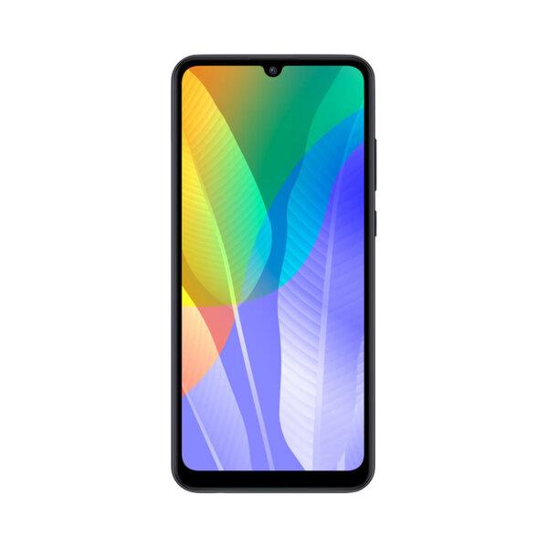 Смартфон Huawei Y6P DS MIDNIGHT BLACK , 3 GB, 64 GB