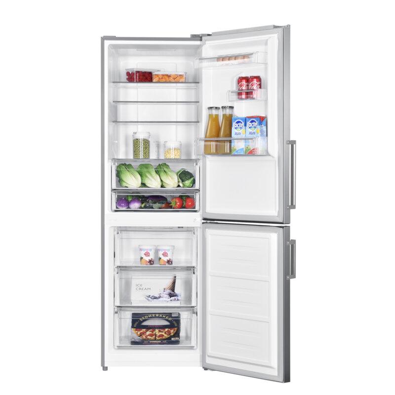 Хладилник с фризер Finlux FBND-315HIX