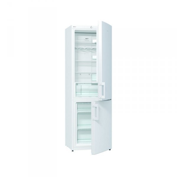 Хладилник с фризер Gorenje NRK 6191 CW