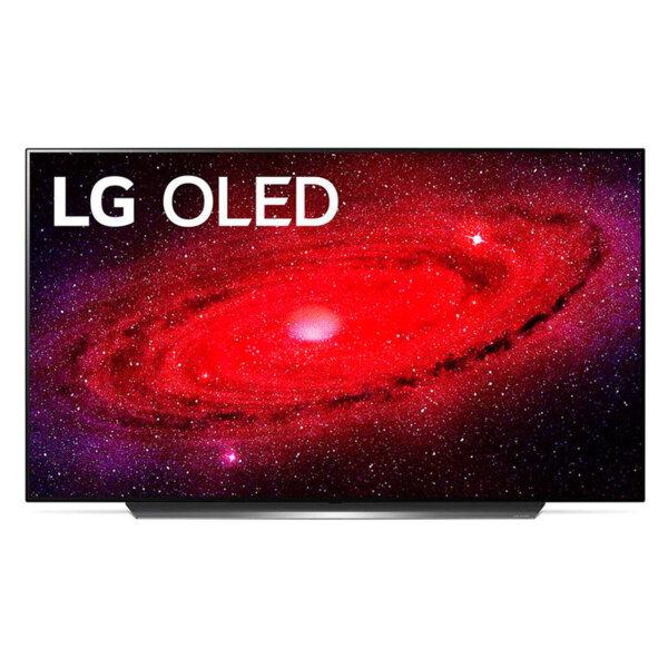 Телевизор LG OLED55CX3LA , 139 см, 3840x2160 UHD-4K , 55 inch, OLED , Smart TV , Web Os
