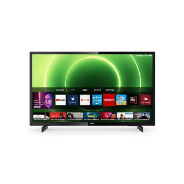 Телевизор Philips 43PFS6805/12 , 109 см, 1920x1080 FULL HD , 43 inch, LED  , Saphi , Smart TV