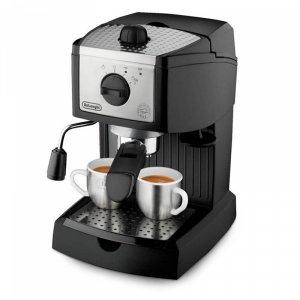 Кафемашина DeLonghi EC156.B