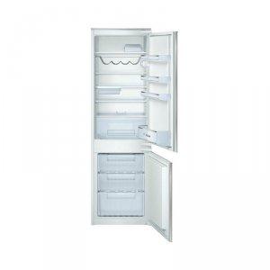 Вграден хладилник с фризер Bosch KIV 34X20 , 273 l, A+ , Статична