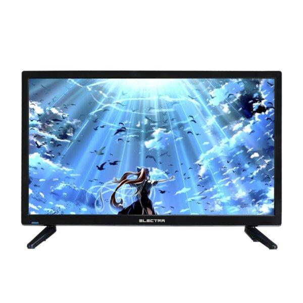 Телевизор Electra 24X1612 , 1366x768 HD Ready , 24 inch, 60 см, LED