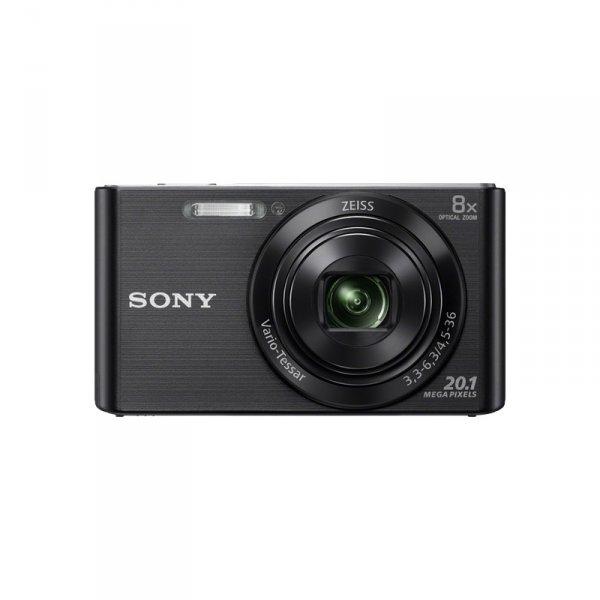 Фотоапарат Sony DSC W830B