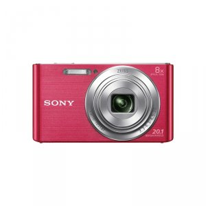 Фотоапарат Sony DSC W830P