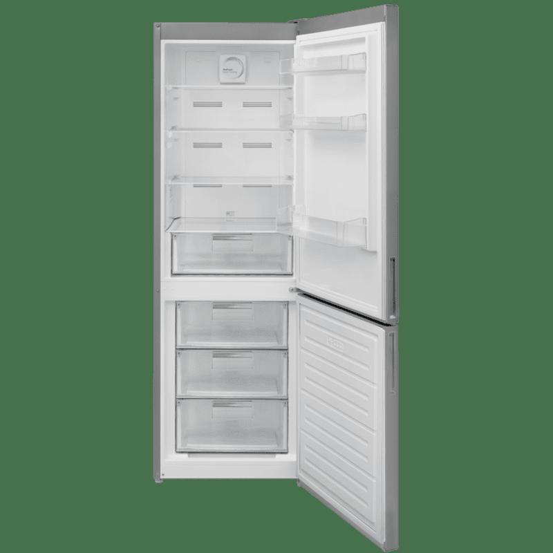 Хладилник с фризер Finlux