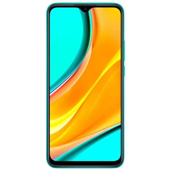 Смартфон Xiaomi REDMI 9 32/3 DS OCEAN GREEN MZB9704EU , 3 GB, 32 GB