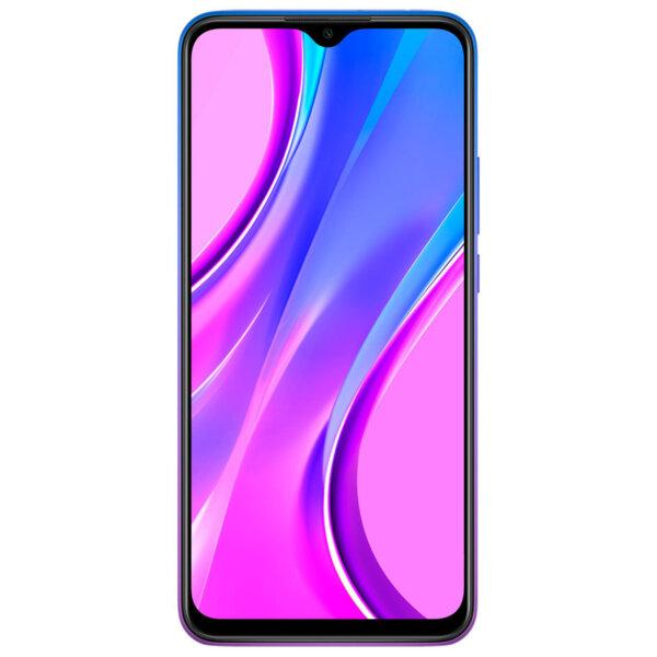 Смартфон Xiaomi REDMI 9 32/3 DS SUNSET PURPLE MZB9696EU/9702EU , 3 GB, 32 GB