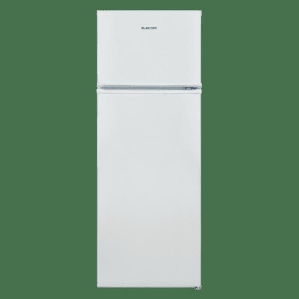 Хладилник с горна камера Electra ELR 26 , 213 l, F , Бял , Статична