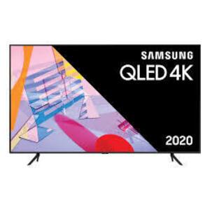 Телевизор Samsung QE85Q60TAUXXH , 215 см, 3840x2160 UHD-4K , 85 inch, QLED