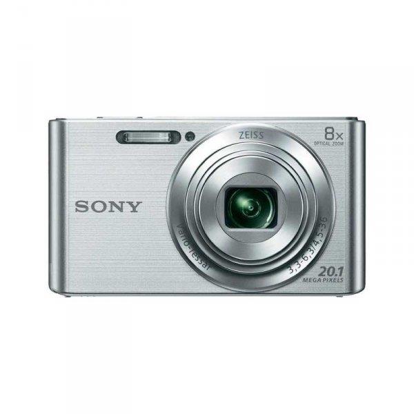 Фотоапарат Sony DSC W830S