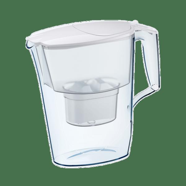 Кана за вода Aquaphor ТАЙМ МФП БЯЛА