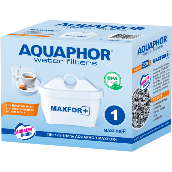 Филтър за пречистване на вода Aquaphor В25 МФП