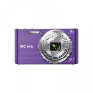 Фотоапарат Sony DSC W830V