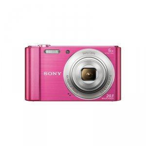 Фотоапарат Sony DSC W810P