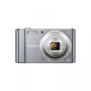 Фотоапарат Sony DSC W810S