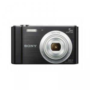 Фотоапарат Sony DSC W800B