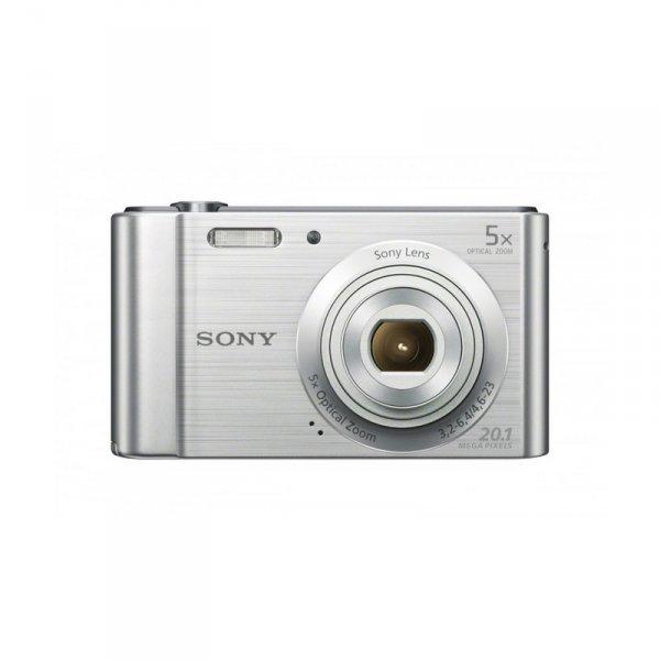 Фотоапарат Sony DSC W800S
