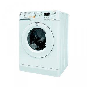 Пералня със сушилня Indesit XWDA 751680X W*** , A , бял