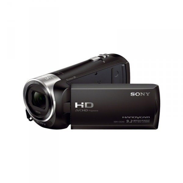 Камера Sony HDR CX240EB