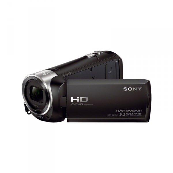 Камера Sony HDR CX240EB