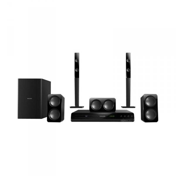 Аудио система за домашно кино Philips HTD3540/12
