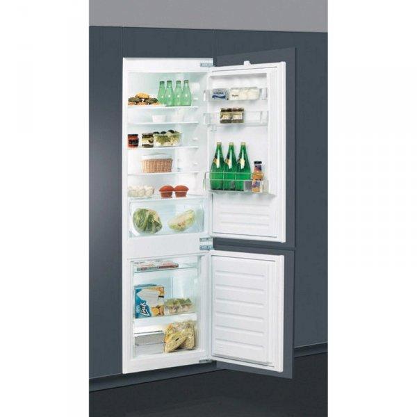 Вграден хладилник с фризер Whirlpool ART 6502/A+ , 275 l, A