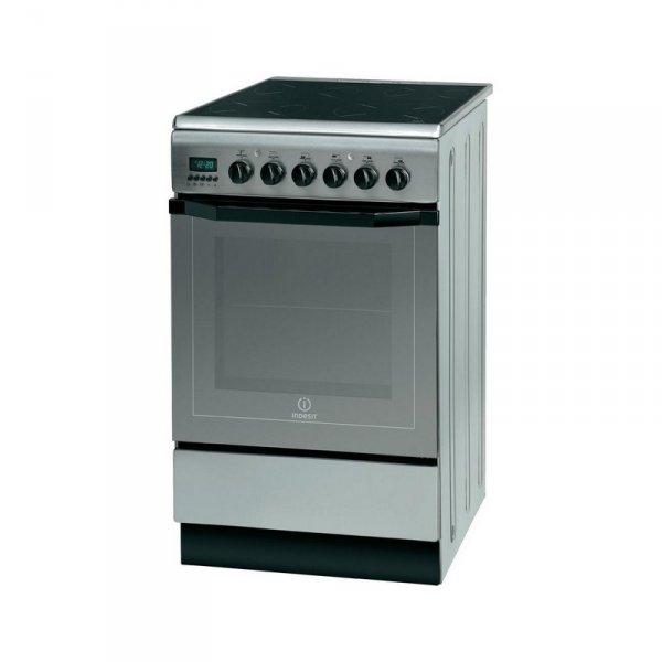 Готварска печка (ток) Indesit I5V7H6A(X)/EU