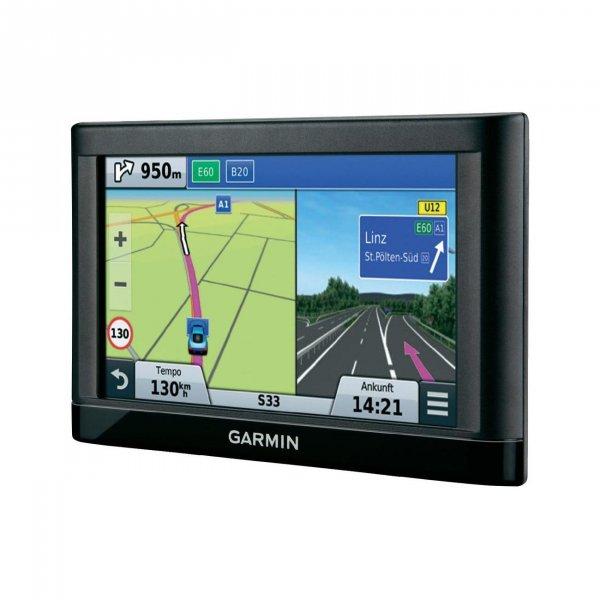 Навигация Garmin NUVI 66 LM EU 010-01211-11
